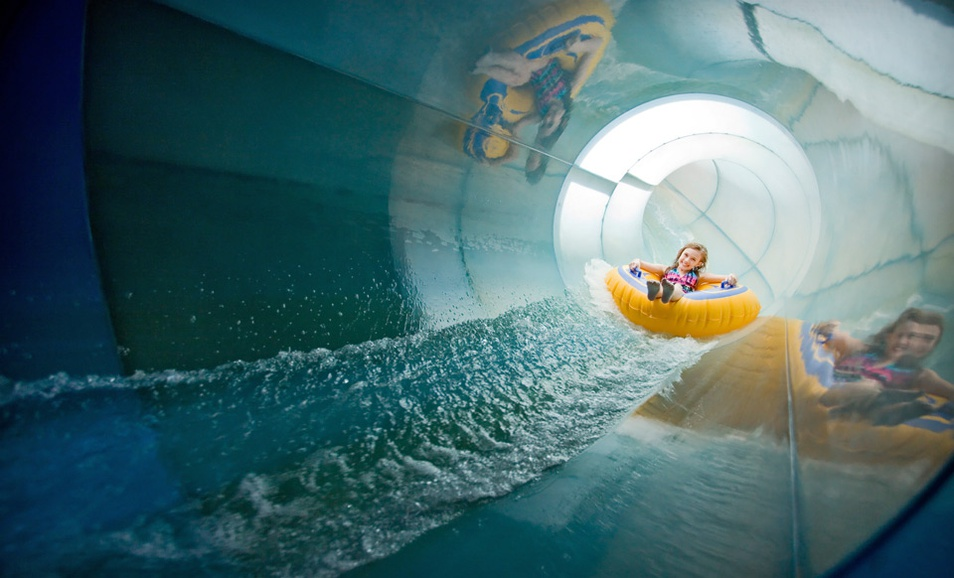 Great Wolf Lodge Discount Water Park and Lodging Offer - Prices Up To 53% Off