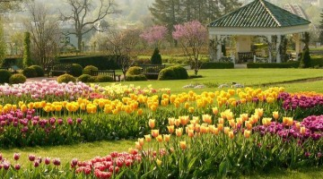 Hershey Gardens – Free Admission On April 26, 2015