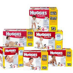 $20 Target Baby Coupon = Great Prices On Diapers
