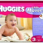 CVS: Huggies Wipes and Diapers Only $2.30 Each (starts 4/21)