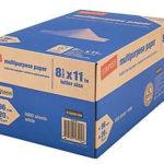 Staples: 10-Ream Case of Multipurpose Paper ONLY $9.99 (Reg. $55.99)