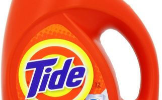 CVS: Tide Laundry Detergent Only $1.27 With This Coupon