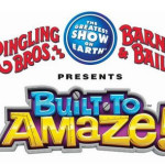 Ringling Brothers and Barnum & Bailey Built To Amaze Circus Review