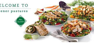 New Chick-fil-A Salads and Wraps Giveaway (ends 5/17/13)