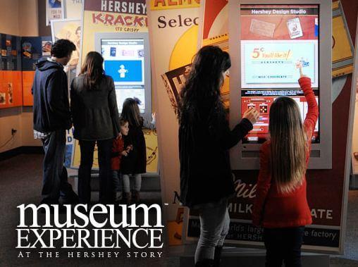 Hershey Story Museum Experience Tickets 53% Off Regular Price