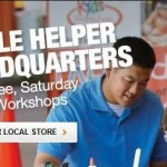 FREE Home Depot Kids Workshop – Build An Herb Planter 5/4/13