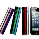 iPhone 5 Bumper Case 3-Pack Only $14.99 (Reg. $89.99)