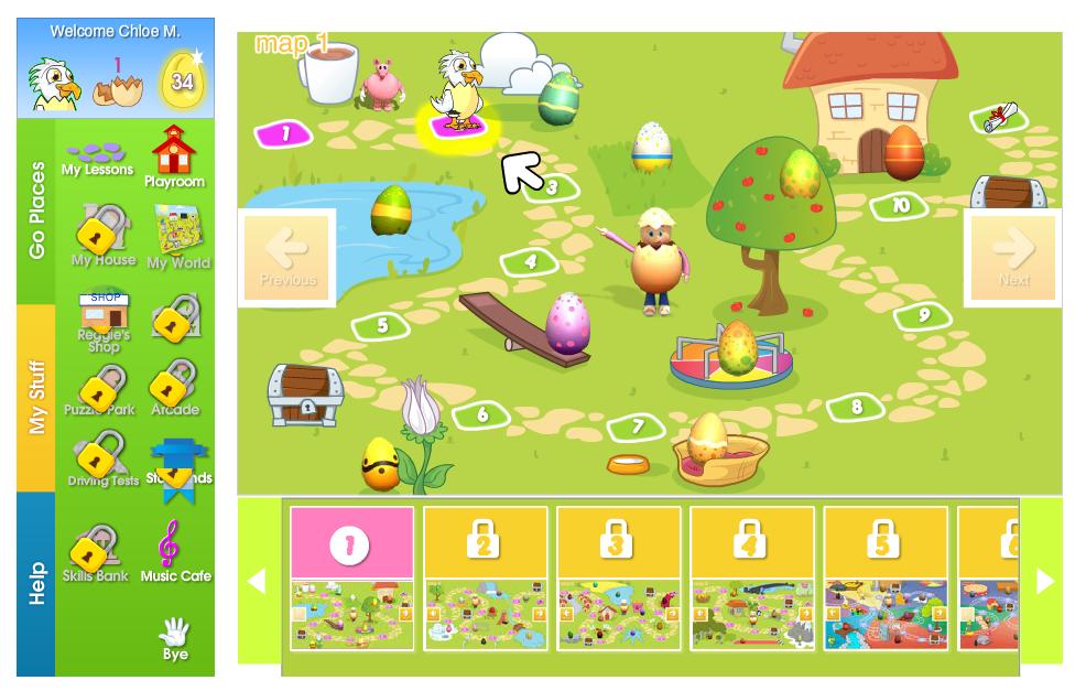 reading eggs pic
