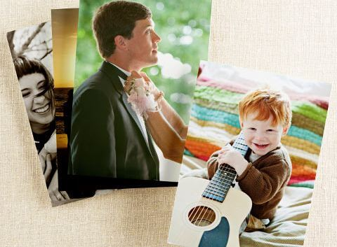 Shutterfly: 101 Photo Prints Only $0.08 Each Shipped