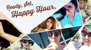 Starbucks Happy Hour: 50% Off Any Frappucciono