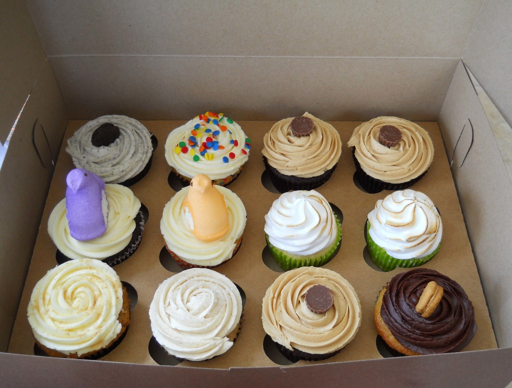 sublime cupcakes