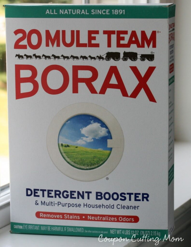 20 mule team borax coupon codes