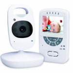 Amazon: Video Baby Monitor Only $79 (Reg. Price $179.95)