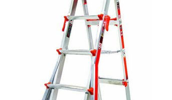 Little Giant Multi-Use Ladders 44% Off Regular Price + FREE Shipping
