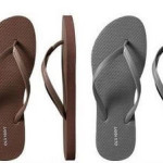 Old Navy $1 Flip Flop Sale 6/29/13