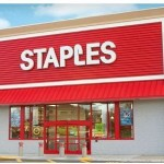 Get A $40 Staples Gift Card For Only $25!
