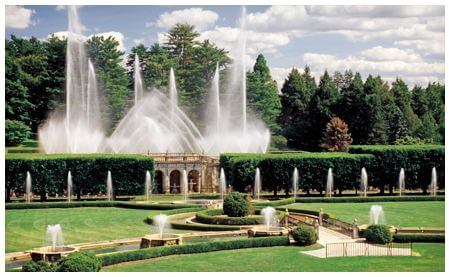 Discount coupons longwood gardens