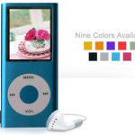 MP4 8GB Player Only $19.99 (Reg. Price $69.99)