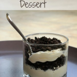 Oreo Pudding Dessert Recipe
