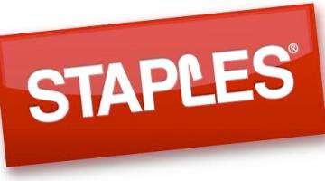 Staples: Back To School Deals 7/7 – 7/13/13