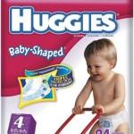 Huggies Diapers ONLY $3.59 Per Pack at Target