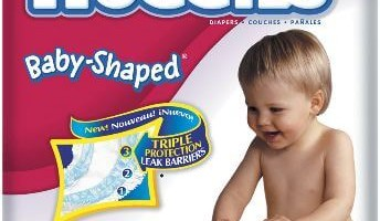 Rite Aid: $2 Moneymaker on 4 Packs of Huggies Diapers