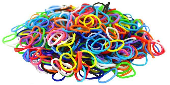 2400 Rainbow Loom Rubber Bands Only 9 99 Shipped