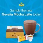 FREE Gevalia Mocha Latte K-cup Samples