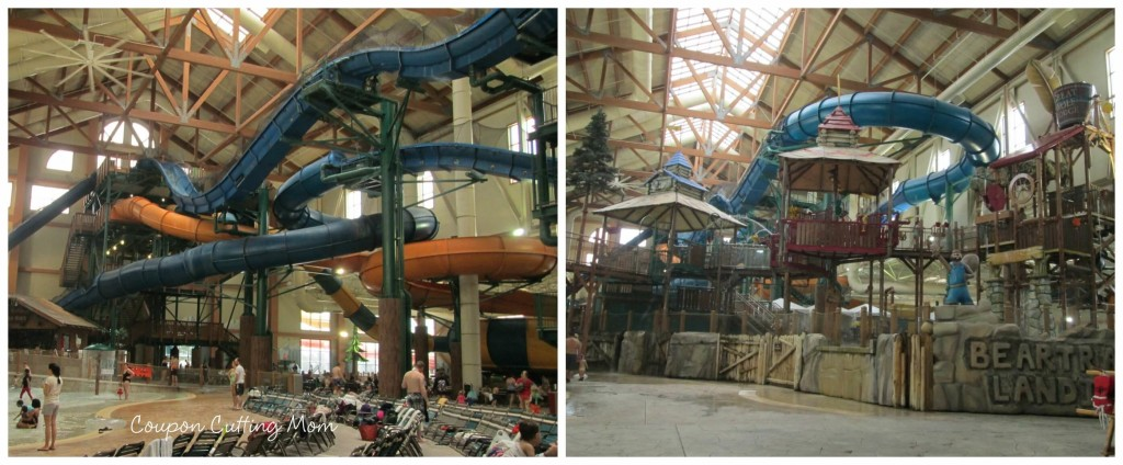 Located adjacent to Kings Island, Great Wolf Lodge offers free parking for Lodge guests and a walking trail to the front gates of the park. Great Wolf Lodge features a 79, sq. ft. indoor water park, exclusive for guests and included in your stay.