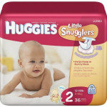 Weis: Huggies Diapers ONLY $4.99 Per Pack
