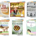 10 Free Kindle Books (10/15)