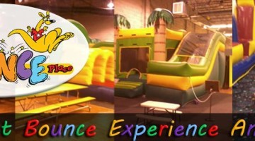 bounce place