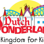 Dutch Wonderland Toys For Tots Toy Drive + FREE Admission Ticket