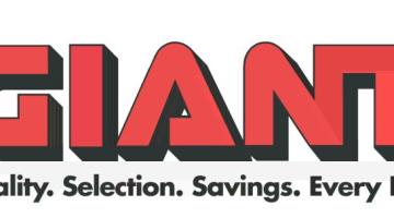 Giant Matchup September 1 – 7, 2017