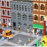 Philly Brick Fest LEGO Fan Festival 46% Off Admission Tickets