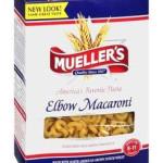 Redner's: FREE Mueller's Pasta