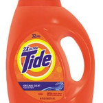 Weis: Tide Laundry Detergent Only $1.99
