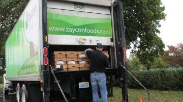 Zaycon Foods – America's Drive Thru Meat Market (Review)