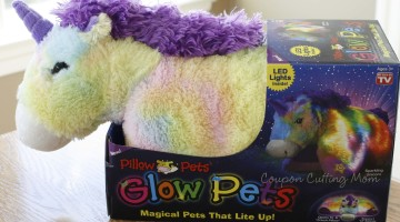 Rite Aid: Glow Pets and Dream Lites Only $13.99 (Reg. $29.99)