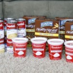 Weis Shopping Trip: $55.83 Worth of Items For Only $4.30 Includes FREE Brawny Towels and Pasta
