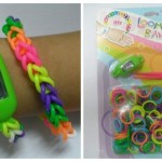 Loom Band Watch Kit Only $8.00 (Reg. $25.00)