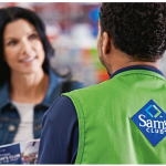 *HOT* 1-Year Sam's Club Membership Up To 59% Off Regular Price
