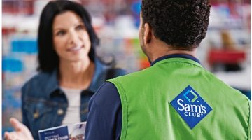 *HOT* 1-Year Sam's Club Membership Up To 78% Off Regular Price