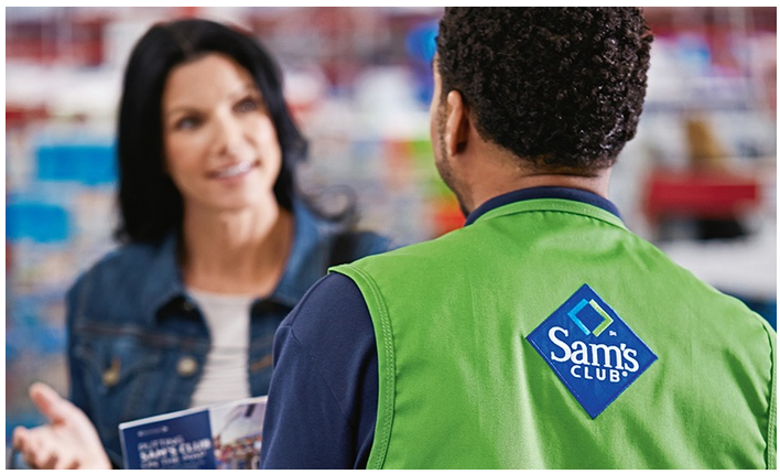 *HOT* 1-Year Sam's Club Membership Up To 71% Off Regular Price