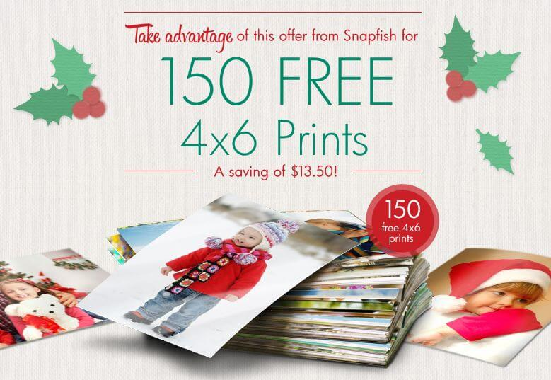 Use Snapfish to create customized prints and gifts to preserve your memories in an artistic way. You can use a Snapfish free shipping code to avoid paying delivery fees or select a coupon to get started.