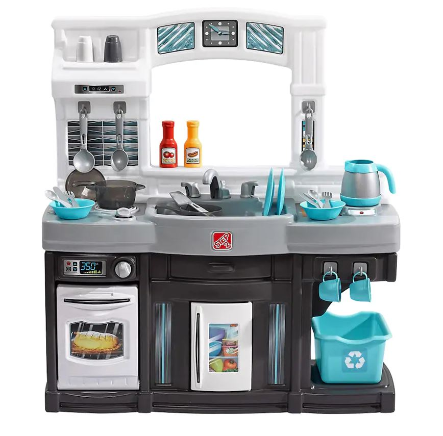 Kohl's: Step2 Modern Cook Kitchen Set Only $29.99 Shipped (Reg. Price $79.99)