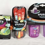 Tommee Tippee Baby Items Review and Giveaway (ends 12/27)