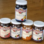 Kauffman's Fruit Farm: Delicious Fruit Jams and Butter Review and Giveaway (end 12/14)