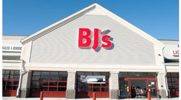Save 80% off Regular Price of BJ's Wholesale Club 1-Year Membership