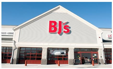 Save 50% on a BJ's Wholesale Club 1-Year Membership